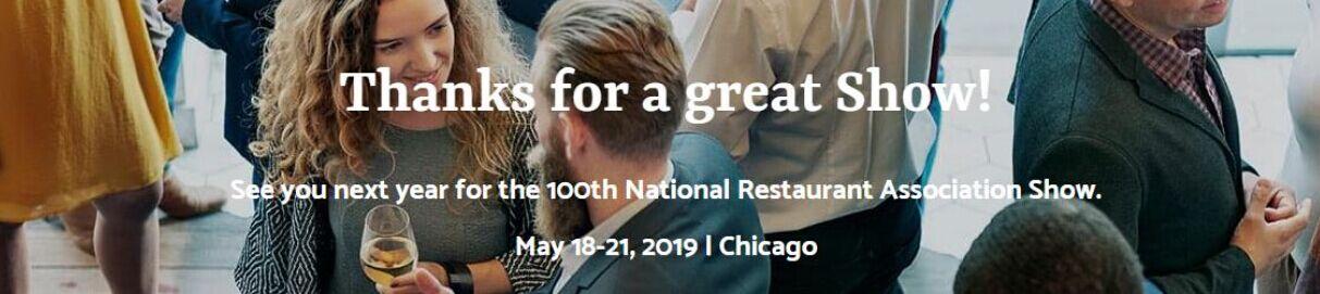 Bison Technology participará en la 100a Exposición Internacional de Suministros de Hostelería y Hoteles de Chicago con soluciones eficientes
